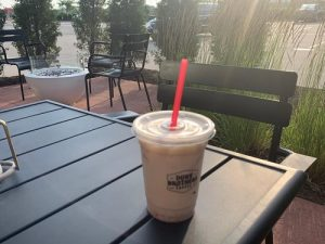 Dunn Brother's Coffee in Coralville