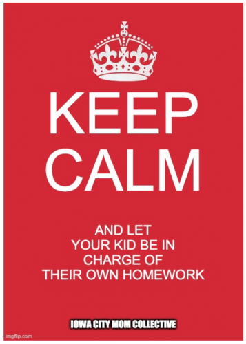 Four Ways to Help Your Teenager with Homework