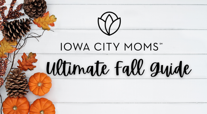 Fall in Iowa City the ultimate Guide