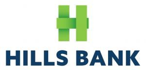 Hills Bank Logo